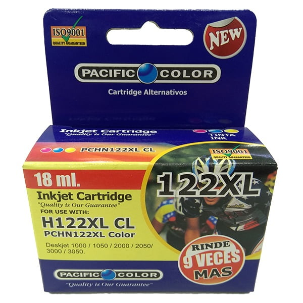 Pacific Color - HP Inc. HP 662XL HP Ink cartridge Ink-jet Consumables and kits